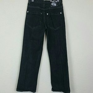 Boys south pole jeans size 18